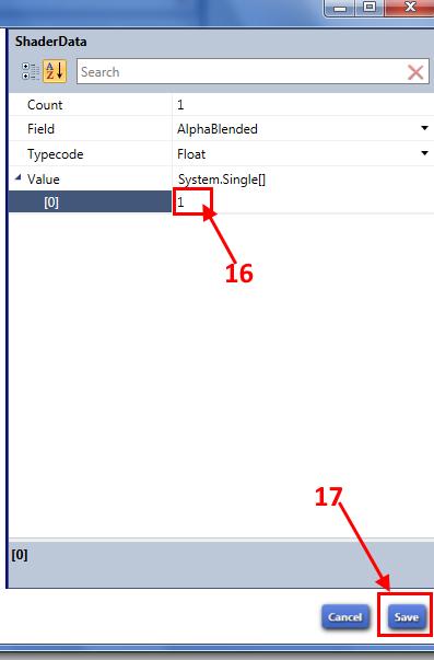 [Apprenti] Ajouter de la transparence à un rideau S4s-aj22