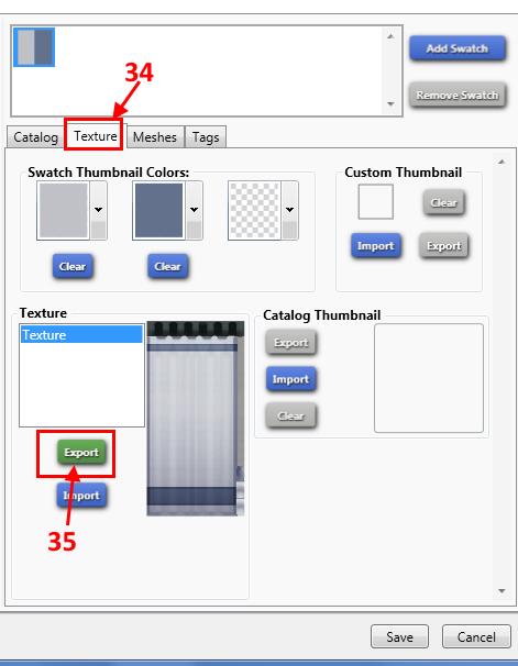 [Apprenti] Ajouter de la transparence à un rideau S4s-aj34