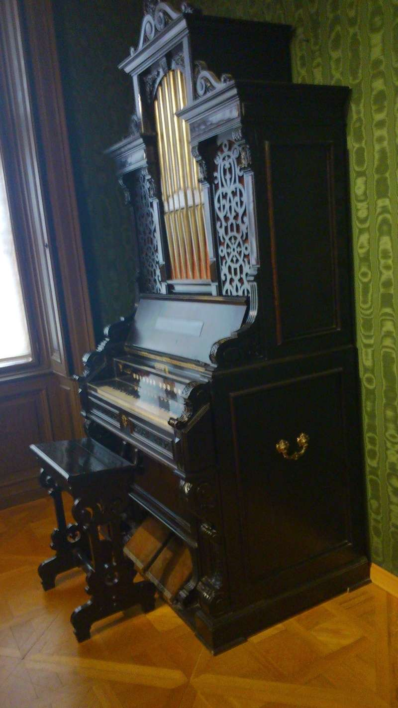 L'harmonium TITZ de Johann STRAUSS Dsc_0015