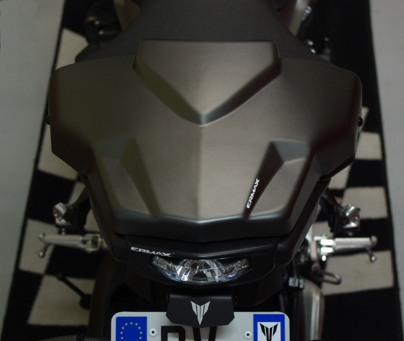 Forum sur le CP3 de Yamaha : MT-09, Tracer 900, XSR 900 et Niken. - Portail Imgp5810