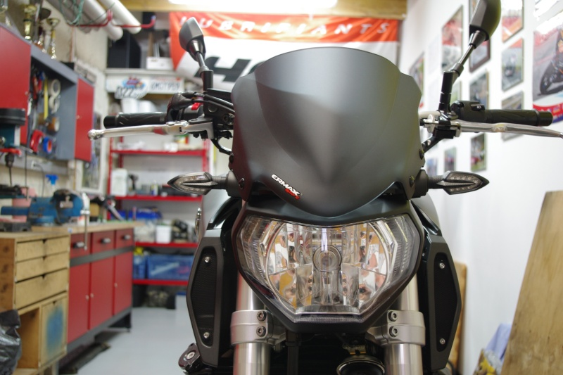 Forum sur le CP3 de Yamaha : MT-09, Tracer 900, XSR 900 et Niken. - Portail Imgp5812