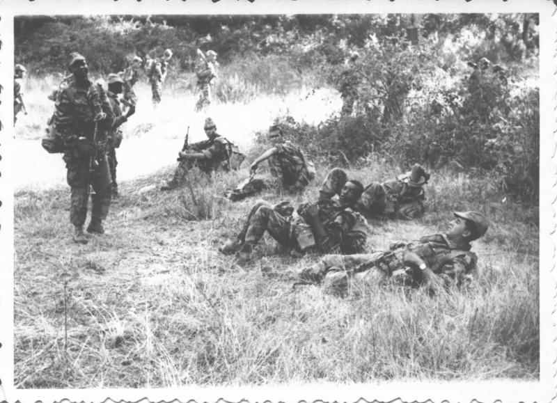 décès du Chef de Bataillon Jacques Ogier   1961_f10