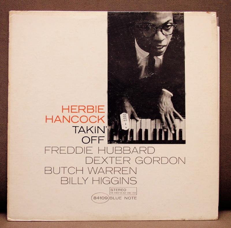 Cosa ascoltate in questi giorni? - Pagina 3 Herbie12