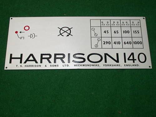 Harrison 140 Br6cws10