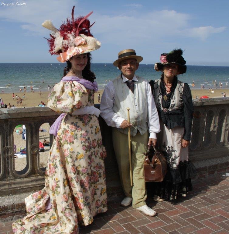 Cabourg à la Belle époque 2015, photos - Page 4 Img_1111