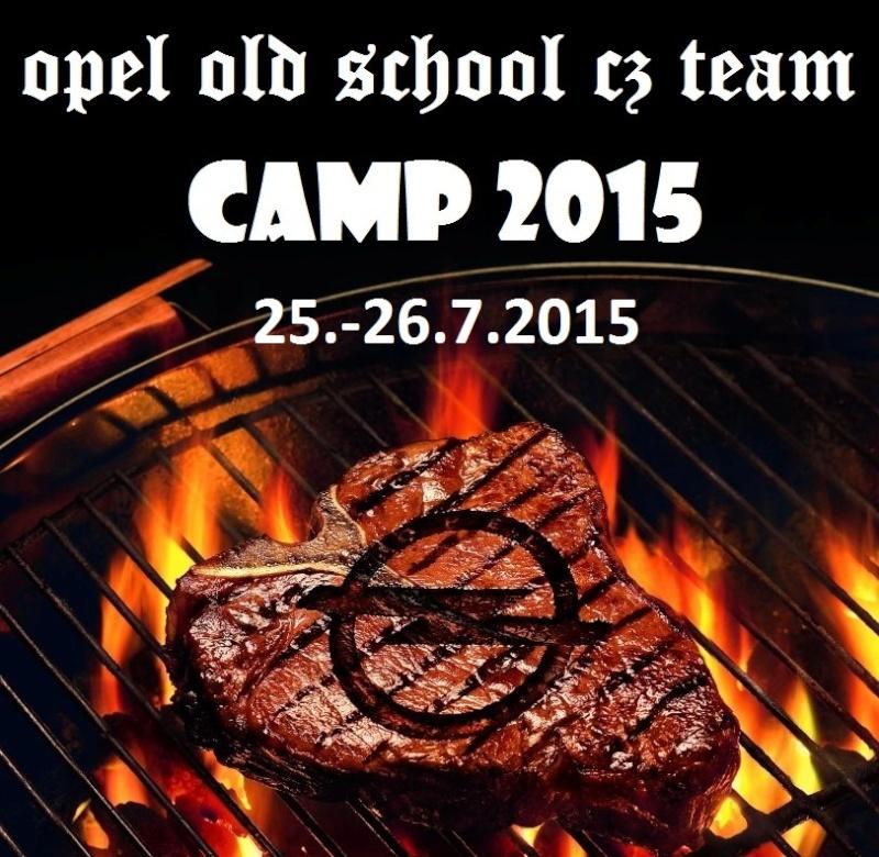 OPEL CAMP 2015 40446610