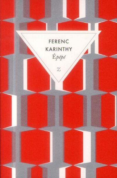 Ferenc Karinthy [Hongrie] 97828410
