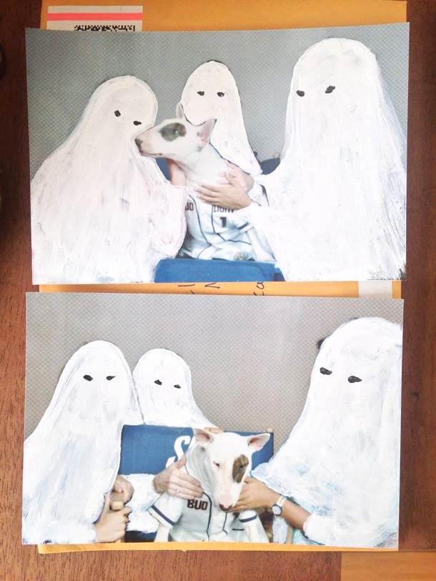 Un artiste en passant - Page 29 Ghost-11