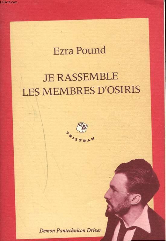 Ezra Pound R2601410