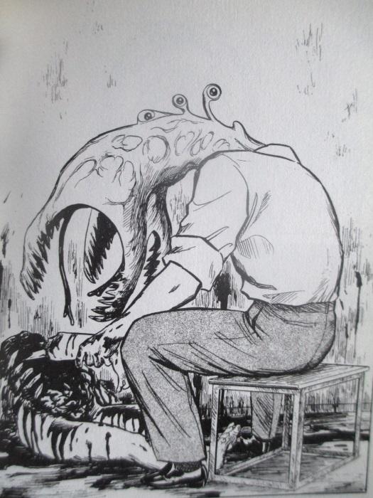 [Manga] Hitoshi Iwaaki Tome510