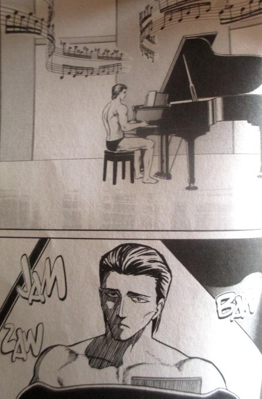 [Manga] Hitoshi Iwaaki Tome610