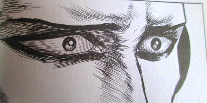 [Manga] Hitoshi Iwaaki Tome810