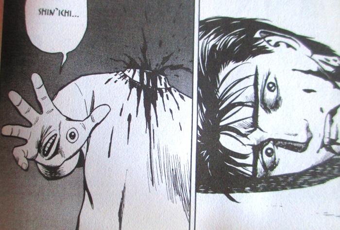 [Manga] Hitoshi Iwaaki Tome910