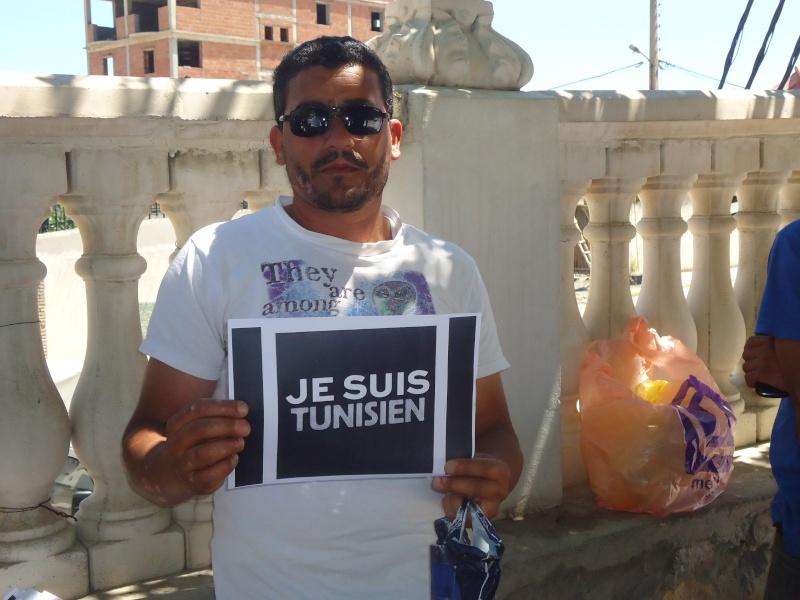 Rassemblement pour la liberté de conscience et contre l'islamisme. Dsc04119