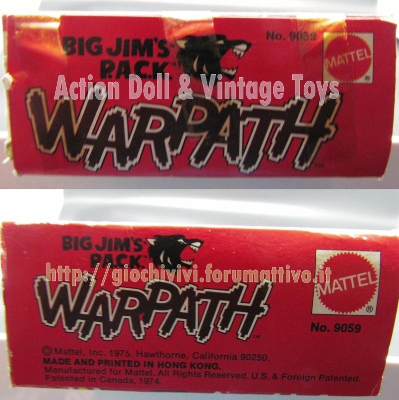 WARPATH No. 9059 0410