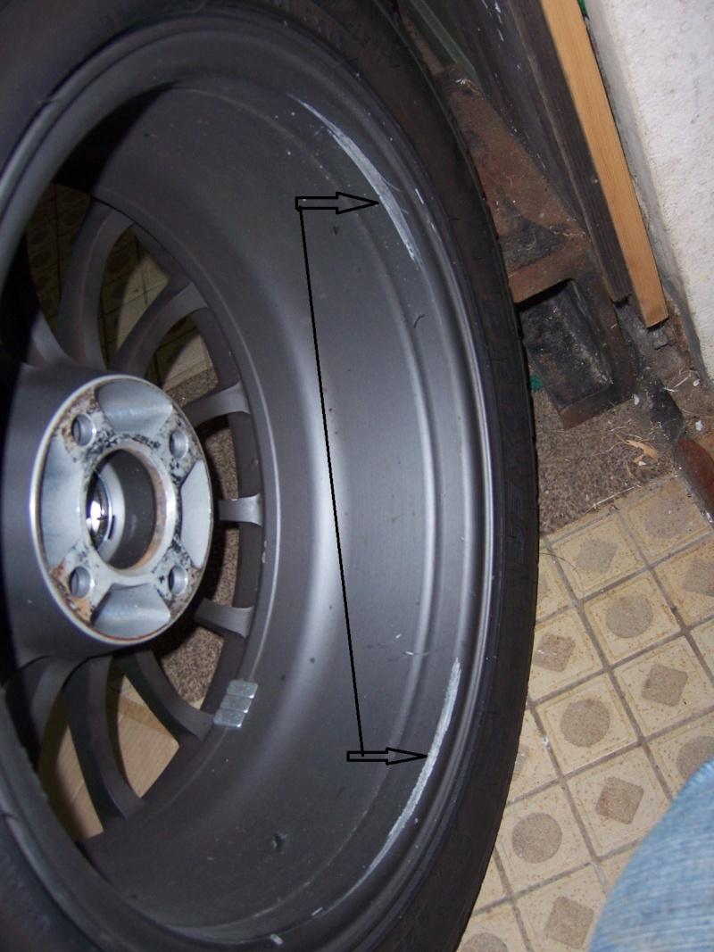 rotules arrieres pliées Chassis EVO 100_6315