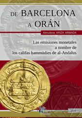 Novedad editorial OMNI: De Barcelona a Orán. Las emisiones monetales a nombre  Almude10