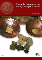 Nuevo libro editado por OMNI sobre los ponderales Moulin10