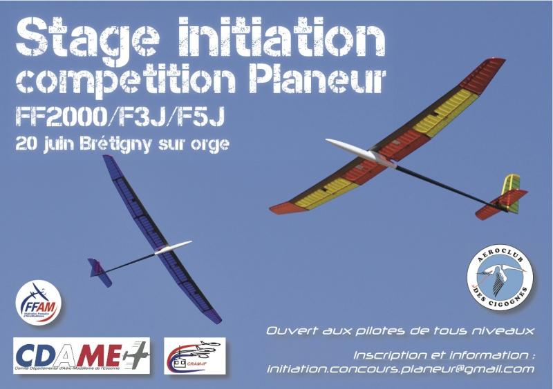 Stage d'initiation à la competition planeur Bretigny  Exe_st10