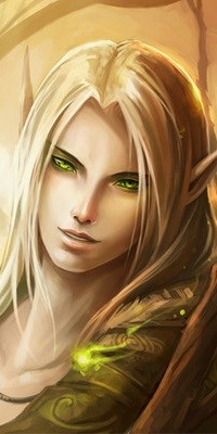 Aldaron Elendil