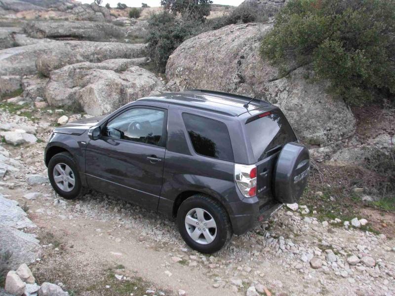 Avis sur Suzuki Vitara  Maxres10