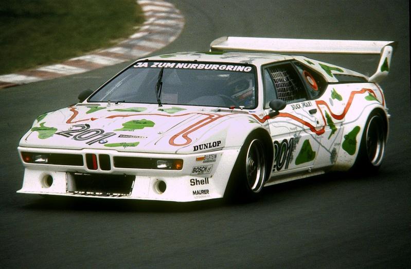 Les BMW de l'endurance 1980-010