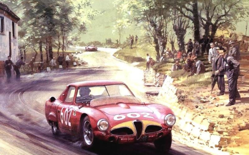 le sport auto  et l'art - Page 32 52499010