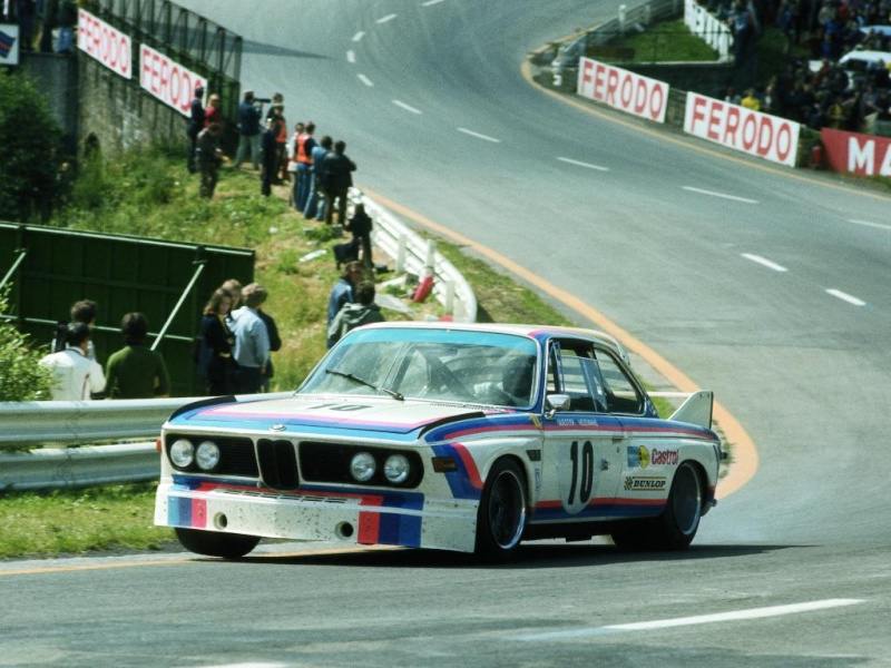 Les BMW de l'endurance 7878_110