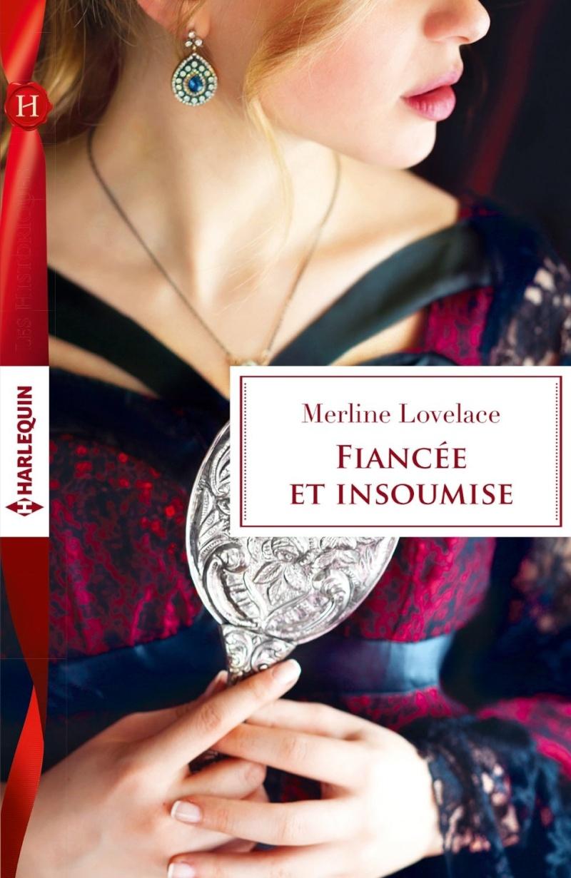 LOVELACE Merline - Fiancée et Insoumise 81ei2f10