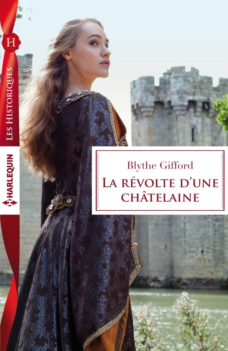GYFFORD Blythe - La Révolte d'une Chatelaine 81xzbj10