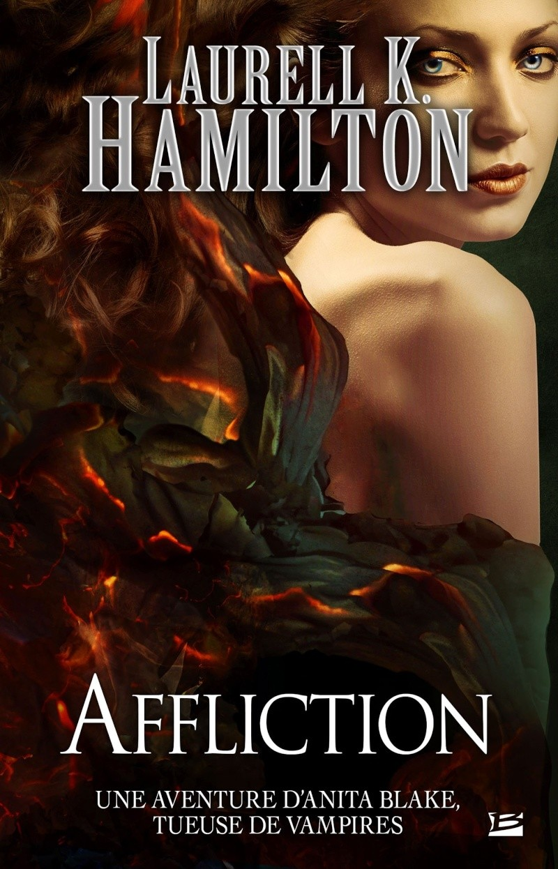 HAMILTON Laurell K. - ANITA BLAKE - Tome 22 : Affliction Aflict10