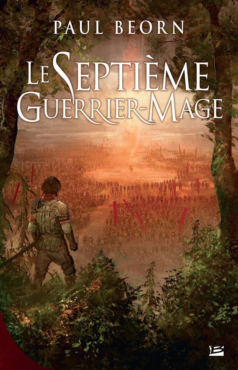 BEORN Paul - Le Septième Guerrier-Mage Beorn10