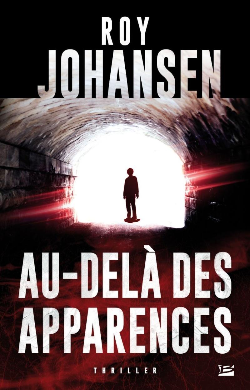 JOHANSEN Roy - Au-delà des apparences Johane10