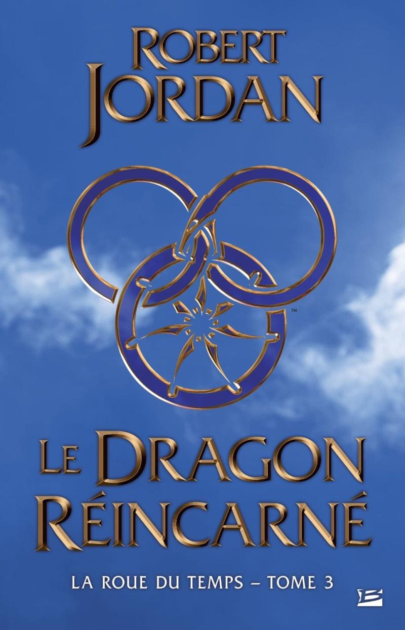 JORDAN Robert - LA ROUE DU TEMPS - Tome 3 : Le Dragon réincarné Jordan12