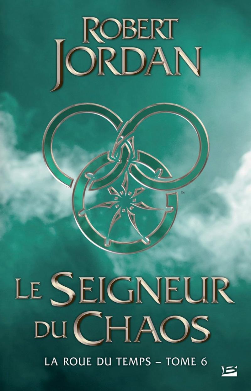 JORDAN Robert - LA ROUE DU TEMPS - Tome 6 : Le Seigneur du Chaos Jordan14