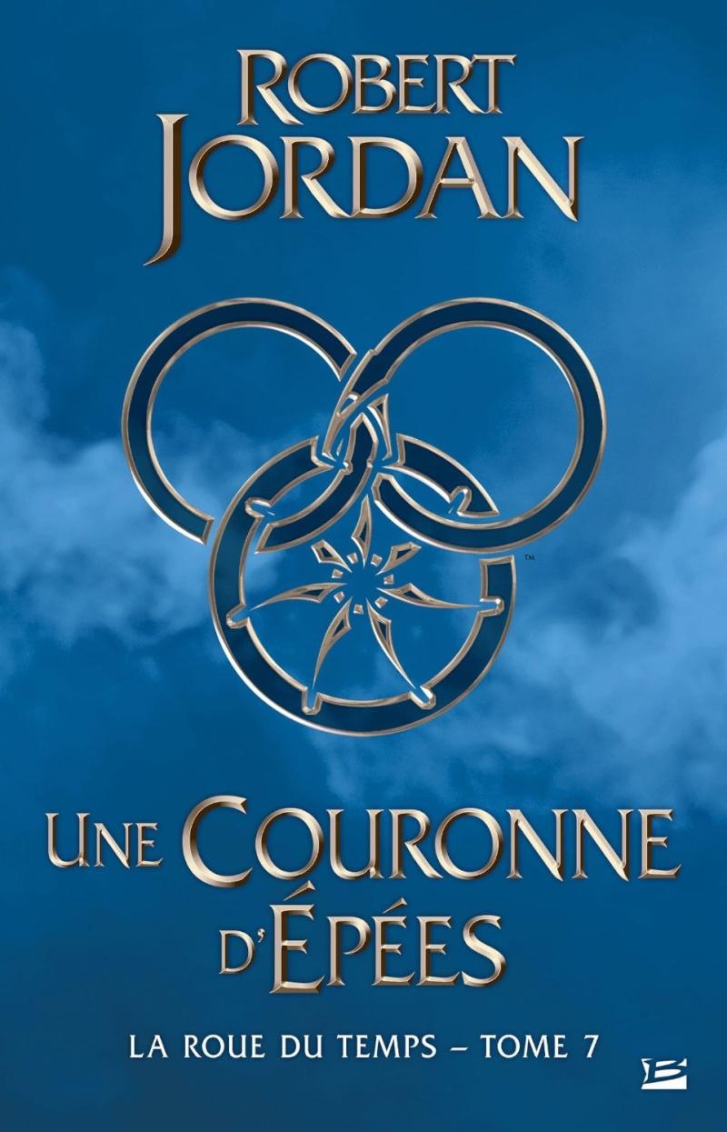 JORDAN Robert - LA ROUE DU TEMPS - Tome 7 : Une Couronne d'épées Jordan15