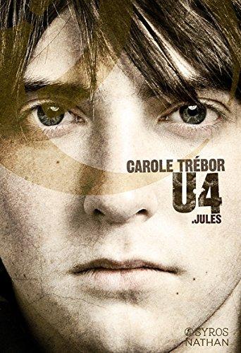 TREBOR Carole - U4 : Jules Jules10