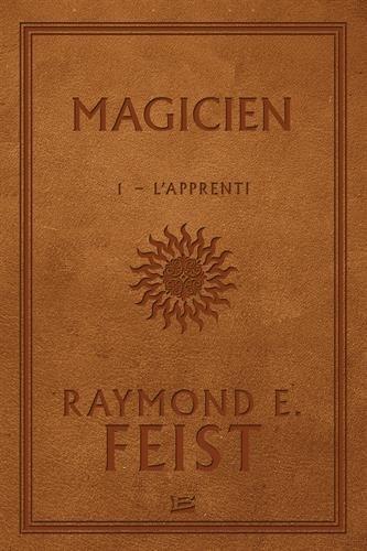 FEIST Raymond E. - MAGICIEN  - Tome 1 : L'Apprenti L_appr10