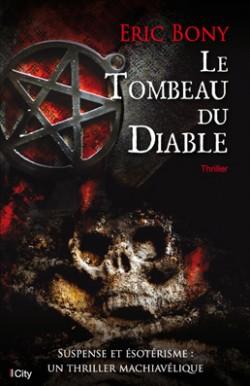 BONY Eric - Le Tombeau du Diable Le-tom10
