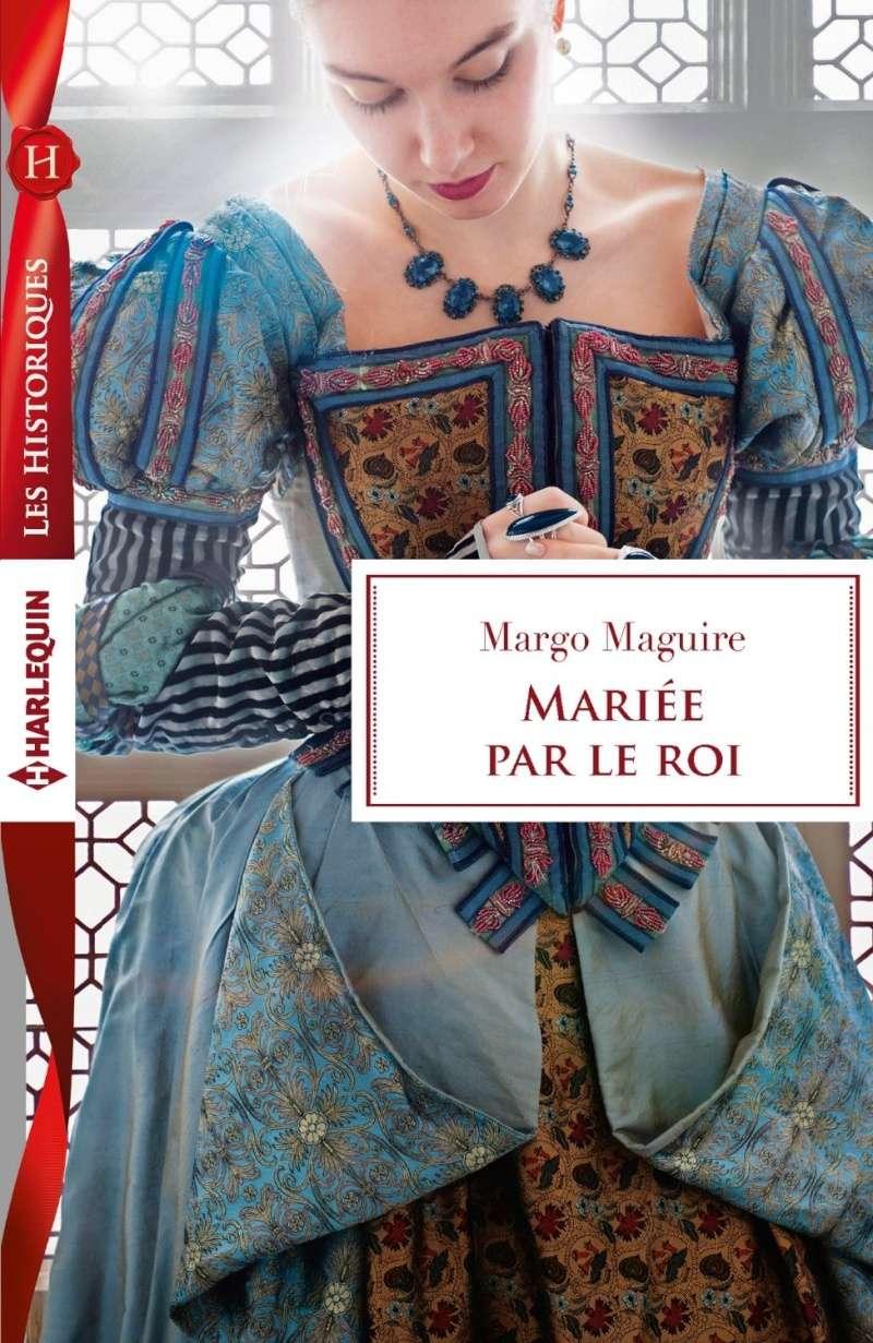 MAGUIRE Margo - Mariée par le roi Maguir10
