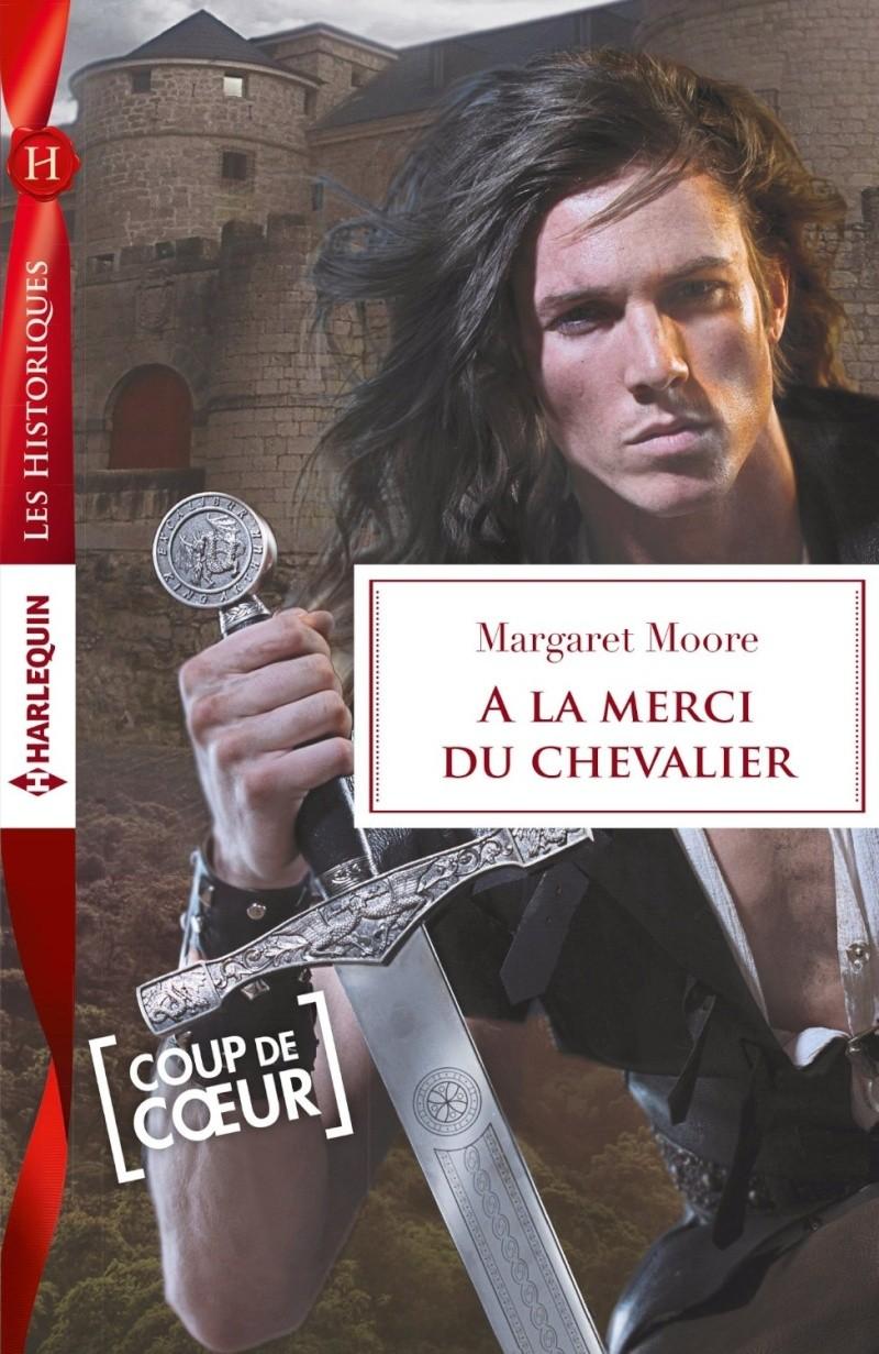 MOORE Margaret - A la merci du chevalier Moore10