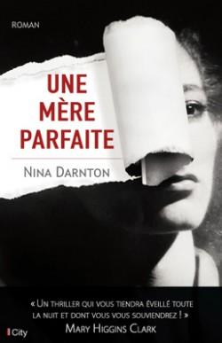 DARNTON Nina - Une mère parfaite Une-me10