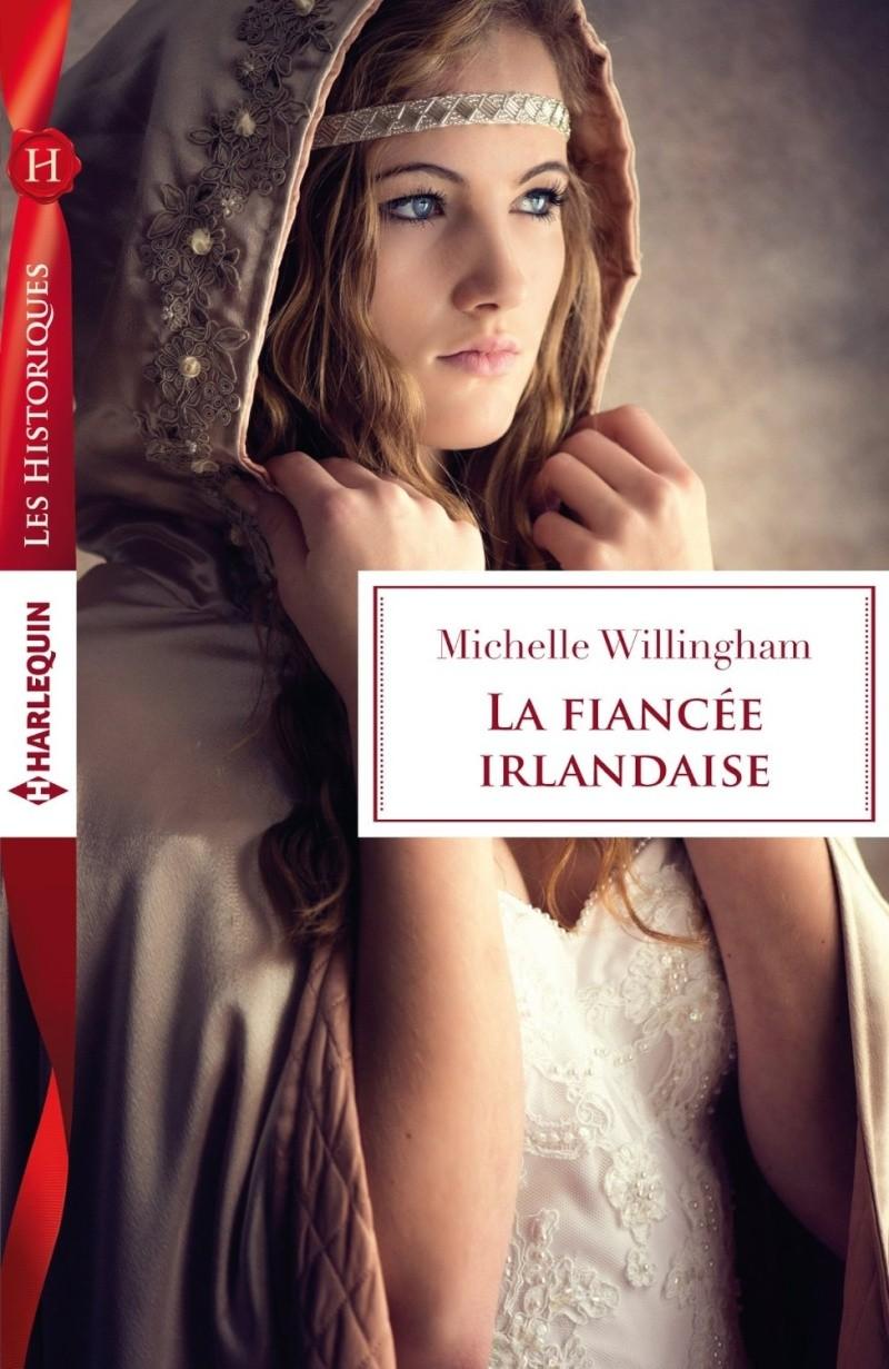 WILLINGHAM Michelle - La Fiancée Irlandaise Willig10
