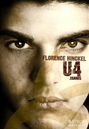 HINCKEL Florence  - U4 : Yannis Yannis10