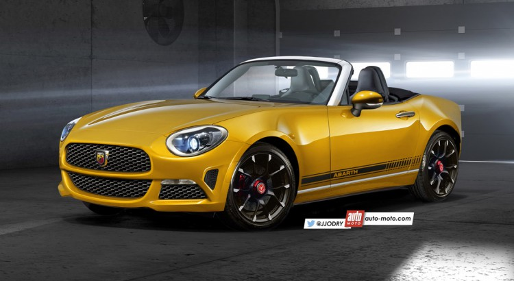2016 - [Fiat] 124 Spider - Page 5 01-aba10