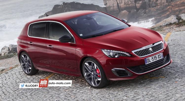 2016 - [Peugeot] 308 GTi - Page 8 01-peu10
