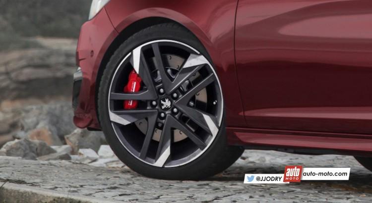 2016 - [Peugeot] 308 GTi - Page 8 03-peu10
