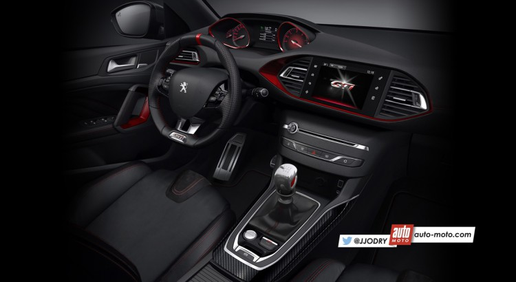 2016 - [Peugeot] 308 GTi - Page 8 05-peu10