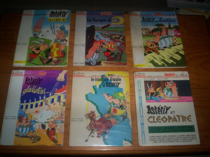 collection asterix de mas08ter en detail - Page 2 100_2010