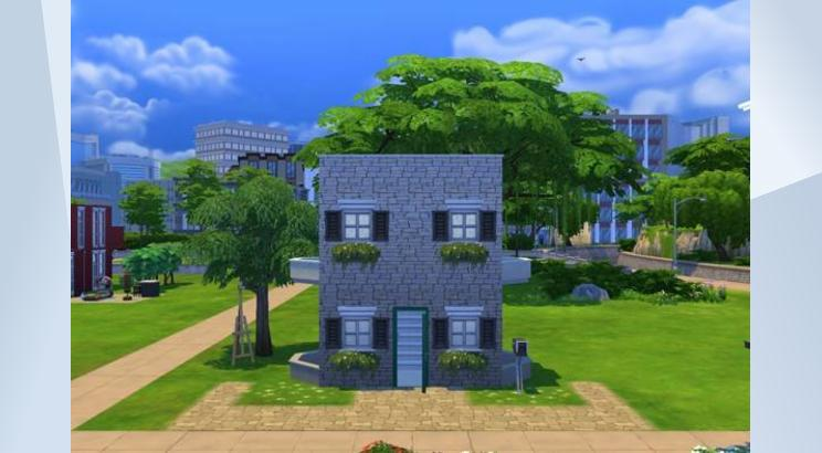 EQCreations Sims 4 Properties & Rooms - Page 3 0017